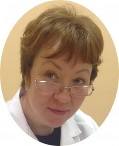Татьяна Вячеславовна