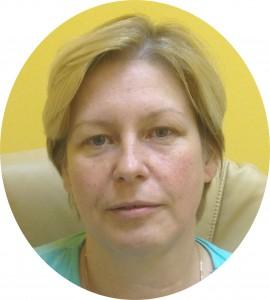 Каевицер Римма Юрьевна
